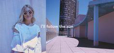 Coolness Lost at Sea | i'll follow the sun