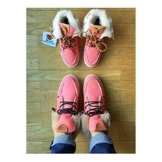 p i n k p o w e r Thanks @eliana_picco #DolfieAW14 #dolfieshoes #LouisStyle