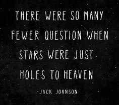 Jack Johnson <3