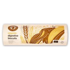 Digestive Biscuits 400g Organic | Doves Farm