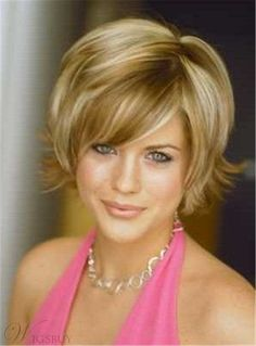 Short Straight Bob Hairstyle Lace Front Human Hair Wig 10 Inches