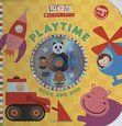 Amazon.com: Playtime (Little Scholastic) (9780545085793): Justine Smith, Jill Ackerman, Fiona Land: Books