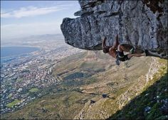20 Awesome Rock Climbing Photography