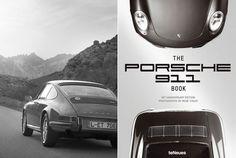The Porsche 911 Book - 50th Anniversary Ed.