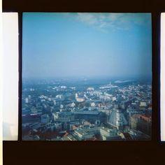 mačet: Diana F+ Airplane View, Diana, Blog, Blogging