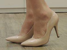 #fashion #shoes #maurikatu #brazil #winter2014 #scarpin