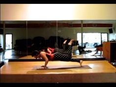 Les Mills Bodyflow / Bodybalance 63 - YouTube-  very light-good for a recovery day