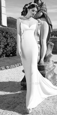 Orion Evening Dress by Tarik Ediz