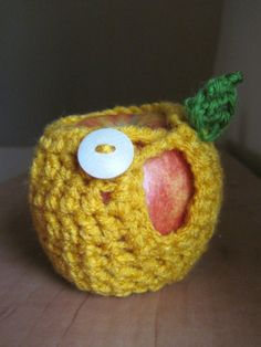 Apple Sweater $7