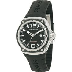 Reloj Deportivo Hi Tech Negro Gel  http://www.tutunca.es/reloj-deportivo-hi-tech-negro-gel