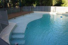 remodelacion de piscina riñon