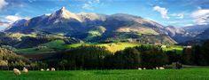 MONTE TXINDOKI Euskadi BASQUE COUNTRY.