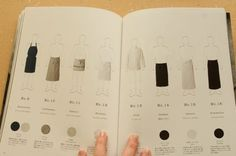 book of japanese men's aprons