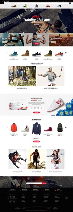 TopZ – high-end fashion and retail WooCommerce WooCommerce WordPress #wordpress #wordpresstheme #webdesign #website