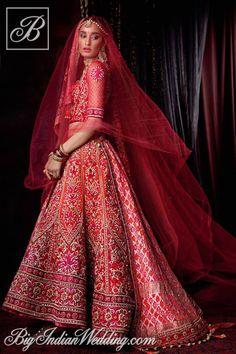 Tarun Tahiliani #bridal collection 2013