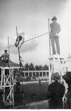 Antwerp Olympics 1920
