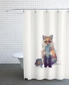 Duschvorhänge - Badewannenvorhänge online kaufen | JUNIQE