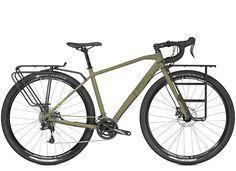 920 Disc - Trek Bicycle