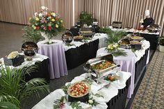 buffet ideas for wedding - Google Search