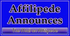 Affilipede Announces The Mall On Affilipede ~ Come And Browse Our T-Shirts, Hoodies and Totes ~