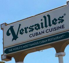 Miami Famous Cubans, Cuban Cuisine, Miami City, Versailles, Road Trip, Florida, World, Kids, Kids Backpacks