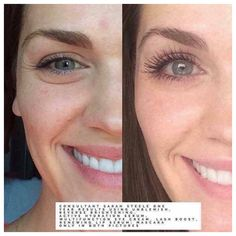 4c6eb411370 I place my lash boost next to my tooth brush, complete my nightly skin  regimen (which takes 3 minutes and has gifted me make ...