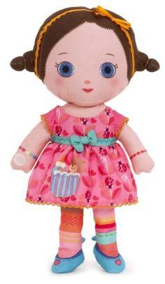 Amazon.com: Mooshka Tots Doll - Zana: Toys & Games
