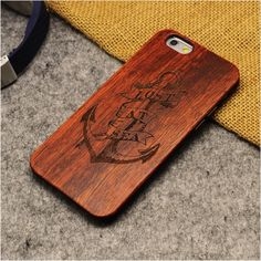 Coque Iphone Ancre