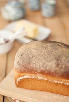 Pan de molde (Iban Yarza)