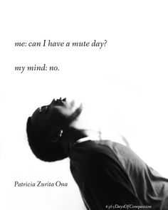 Daily Quotes, Mindfulness, Silhouette, Daily Qoutes, Quote Of The Day, Consciousness