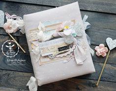 Bee Shabby: Волшебный мини альбом. Вдохновение коллекцией Wedding.