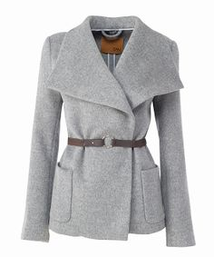 Gray Lake Eliza Merino Wool Jacket - Women, EMU Australia