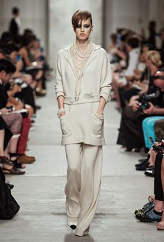 Ready-to-wear - Cruise 2013/14 - Look 15 - CHANEL