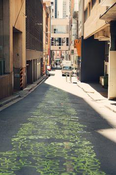 Burnett Lane #Brisbane #brisbanecity