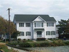 VRBO.com #341045 - 10 Queen: 5 BR / 4.5 BA House in Rehoboth Beach, Sleeps 12