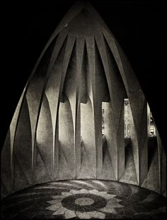 Architecture of Doom Temple Architecture, Religious Architecture, Amazing Architecture, Architecture Details, Interior Architecture, Ribbed Vault, Research Images, Modern Church, Interesting Buildings