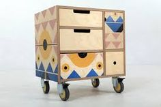 Play Play Pattern is is a modular storage concept made from Birch Plywood finished in natural oil and is the result of a design . Modular Furniture, Recycled Furniture, Plywood Furniture, Furniture Plans, Kids Furniture, Painted Furniture, Furniture Design, System Furniture, Plywood Floors