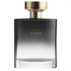 Avon Alpha for Him Eau De Toilette EXCLUSIVE OFFER GETA FREE GIFT WHEN YOU BUY THIS PRODUCT!!! A dynamic spark of bergamot, with the freshness of blue mountain lavender and boldness of rich cedarwood. 75ml.