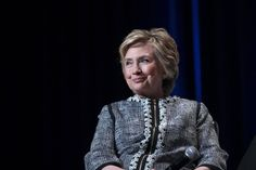 More women in politics is only way to get sexism out of politics: Hillary Clinton
