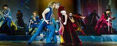 """The Play: """"Romeo & Juliet"""" - Romeo & Giulietta: Ama e cambia il mondo (2013)"""
