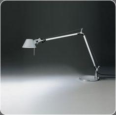 Artemide Tolomeo Mini  Schreibtisch-/ Nachttischleuchte