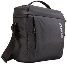 Thule Aspect Large DSLR Shoulder Bag fullsize Black 3203409 ** Check this awesome product by going to the link at the image.