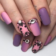 See this Instagram photo by @nails_masters • 703 likes