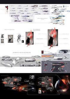 Transportation Design Portfolio 2017 on Behance