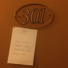 Room 301 Performance Program Spring1883 The Hotel Windsor, Melbourne  17-21 August  @spring1883  @gertrudecontemporary  #rennykodgers #brookestamp #bridielunney #atlantaeke #shelleylasica #rebeccajensen #deannebutterworth #thetelepathyproject #seanpeoples #veronicakent