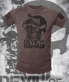 [DEVIL OF RAMADI]