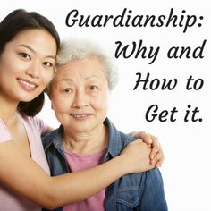 Learn what Guardianship is and why it is important.