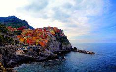 Cinque Terre, Italie | 21 randonnées qui vous couperont le souffle