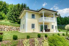 Ein echter Hingucker ist dieses Waldachhaus in St. Ruprecht/Raab. Mit zwei Stockwerken hat dieses Haus ausreichend Platz. Des Weiteren kann kann das...