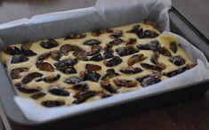 Prajitura rapida cu prune (usor de pregatit si economica) - Rețete Papa Bun Cereal, Breakfast, Food, Morning Coffee, Eten, Meals, Corn Flakes, Morning Breakfast, Breakfast Cereal